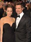 Angie and Brad_81st Oscars Red Carpet_IMDB
