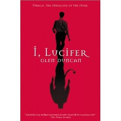 I, Lucifer_The Book_Amazon.ca