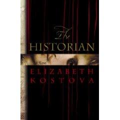The Historian by Elizabeth Kostova_Amazon.ca