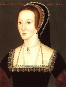 Anne Boleyn_Tudor History Org