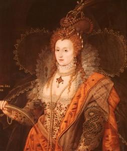Elizabeth I_The Rainbow Portrait_Tudor History Org