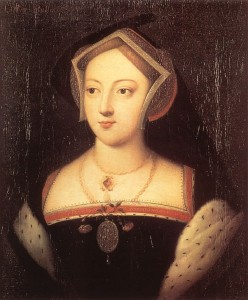 Mary Boleyn At Tudor History.Org