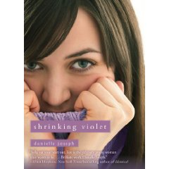 Shrinking Violet By Danielle Joseph_Amazon
