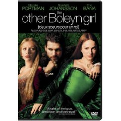 The Other Boleyn Girl_Amazon