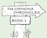 The Chimona Chronicles Series_By Rosie Reay_Foden Press
