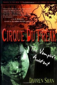 Cirque Du Freak The Vampire's Assistant_KidsTurnCentral