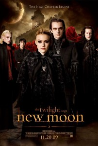 New Moon_The Volturi