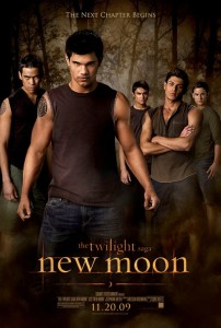 New Moon_The Wolfpack