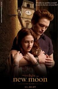 New Moon_Edward and Bella