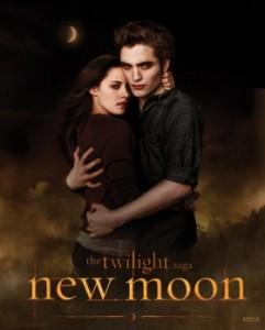 The Twilight Saga_New Moon