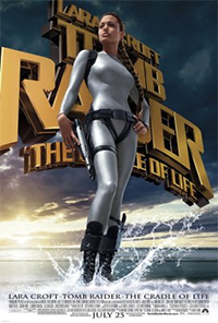 Lara Croft Tomb Raider_The Cradle of Life