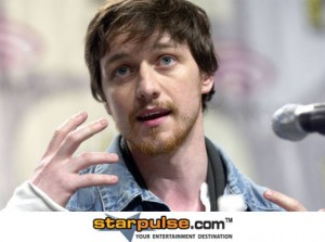 James McAvoy_Starpulse