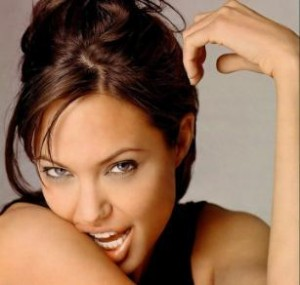 Angelina Jolie Too Old?