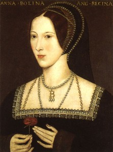 Anne Boleyn The Most Happy_tudorhistoryorg