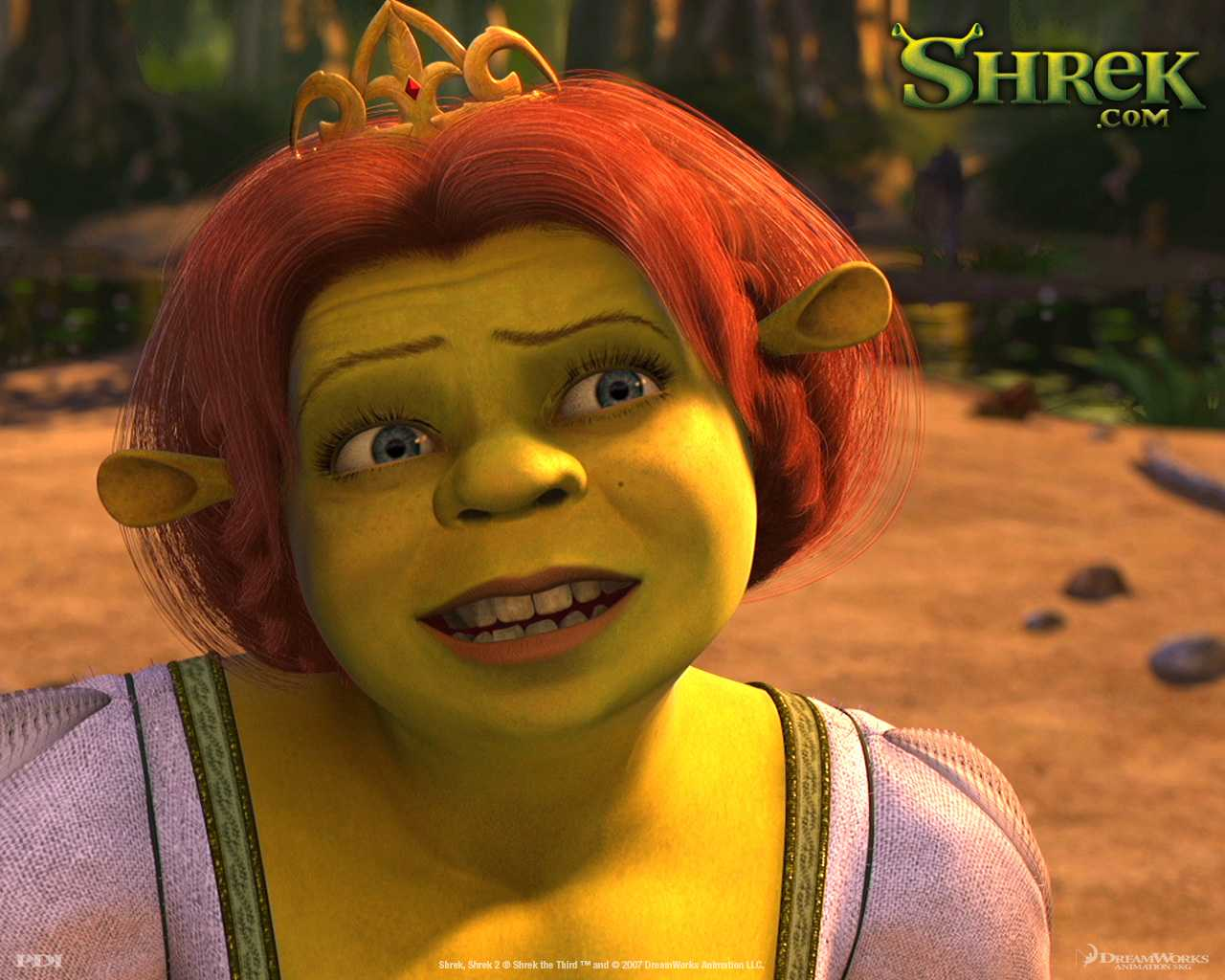 Shrek fionna pirn fucks galleries