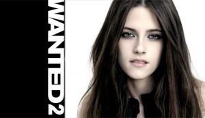 Kristen Stewart Wanted!