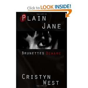 Plain Jane by Cristyn West