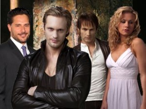 Sookie and Her Boys_TrueBlood Season 3