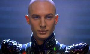 Shinzon_Tom Hardy in Star Trek Nemesis_What a villain!