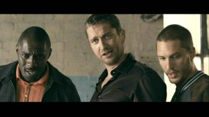 Tom Hardy as Handsome Bob in RocknRolla sure is handsome!
