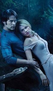 Sookie and Bill_A Snake In the Garden of Eden_TrueBlood