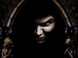 Beware what lurks in the dark.