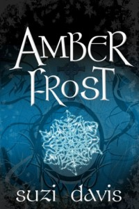 Amber Frost by Suzi Davis will leave you breathless and yearning!