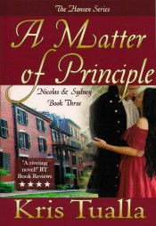 A Matter of Principle by Kris Tualla