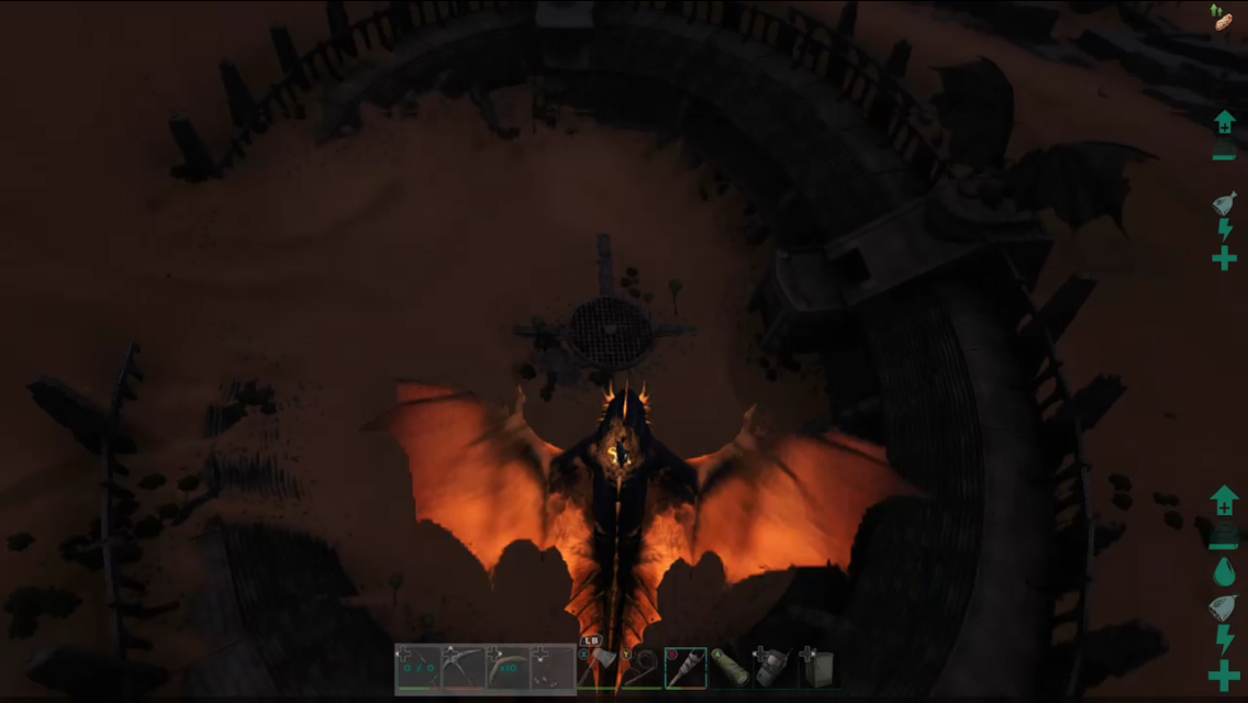 ark-scorched-earth-fire-wyvern-arena-kyra-dawson