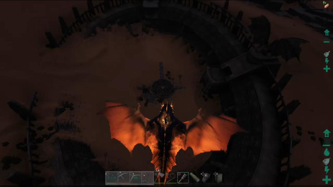 ark-scorched-earth-fire-wyvern-arena-kyra-dawson