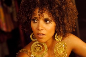 Halle Berry has been nominated for her role in the 2010 movie Frankie and Alice