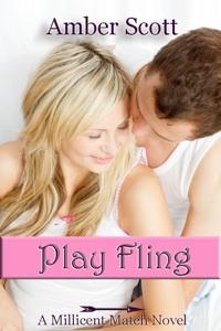 Play Fling by Amber Scott