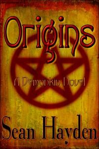 Origins A Demonkin Novel by Sean Hayden