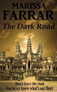 The Dark Road by Marissa Farrar