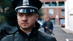 Jeremy Renner can also be very very bad.