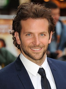 The Limitless Bradley Cooper.