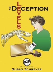 Levels of Deception by Susan Schreyer