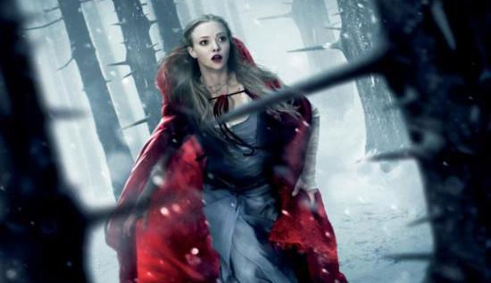 Red Riding Hood is a dark and sexy fairy tale for grown ups.
