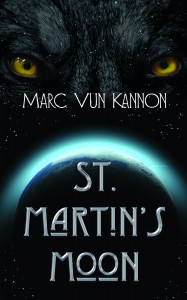 St Martins Moon by Marc Vun Kannon