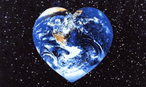 I heart the Earth!