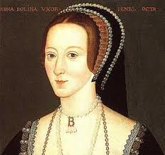 Anne Boleyn_Queen of England