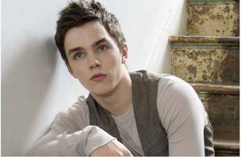 Nicholas Hoult has been cast in the title role of Jack in the new epic 3D adventure Jack the Giant Killer.