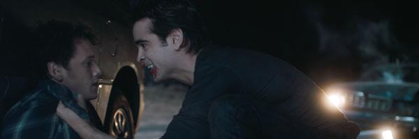 Colin Farrell Movies Vampire Colin Farrell is a Vampire in