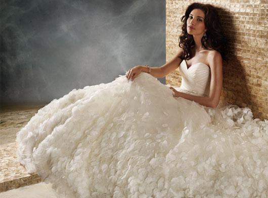 Twilight Saga Wedding Dress 11 Marvelous At
