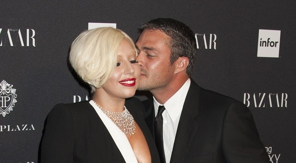 Lady Gaga Is Getting Married