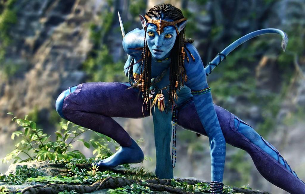 Neytiri-Avatar