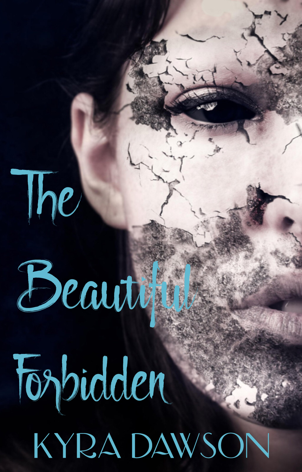 the-beautiful-forbidden-by-kyra-dawson-book-cover